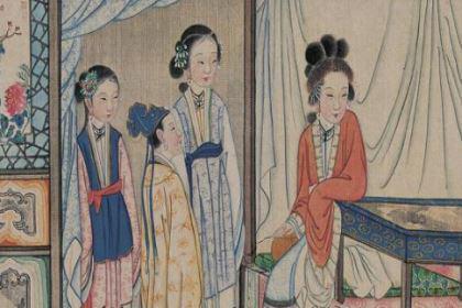 贾元春封妃之后为什么贾府人倾其所有操办她的婚事?