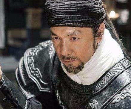 他是朱元璋的最强劲的对手 在小说当中却是一无是处的