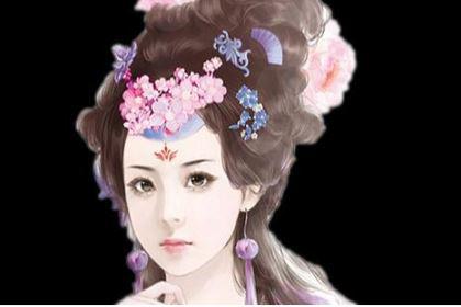 天之骄女长乐公主:唐太宗李世民最宠爱的女儿