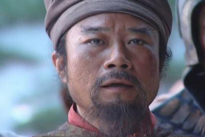 晁盖不想让宋江接班,但除了他还有谁适合?