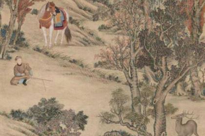 揭秘:皇太极、康熙为什么都爱坐鹿角椅?