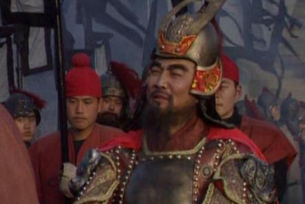 赤壁之战中周瑜力挽狂澜,刘备在干什么?