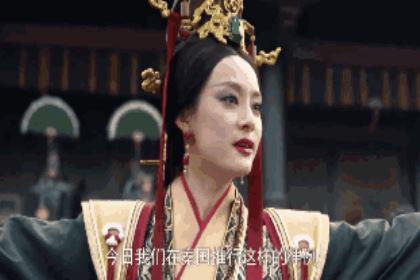 孟姜女不姓孟,秦始皇为什么不能叫嬴政?