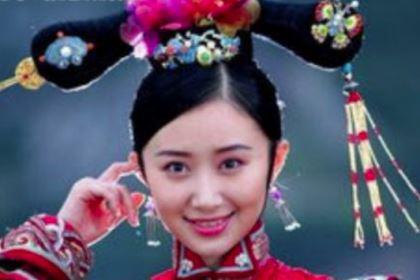 刘邦的第一个女儿,天之骄女鲁元公主的一生过得幸福吗?