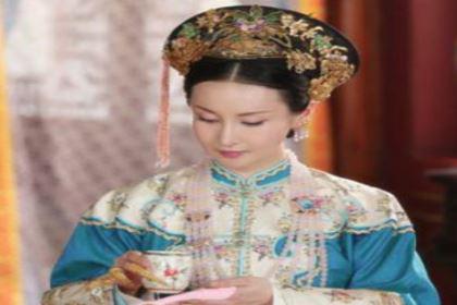 她为康熙产下皇长子,最后却被囚禁而死