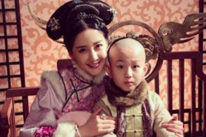 阿巴亥:历史上最小的开国皇后,12岁就嫁人了