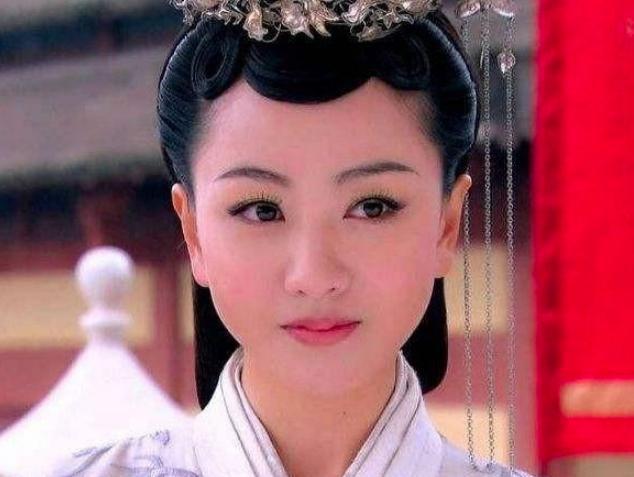 沈贵妃:出身清贵的宰相孙女,一生历经五朝