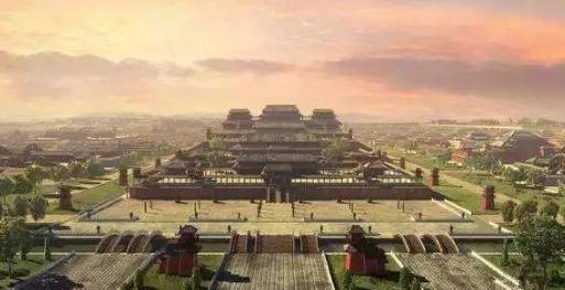 为什么唐代以后没有朝代在长安建都?千古一城背后的故事!