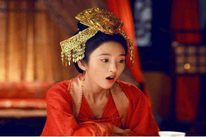 李世民最疼爱的小女儿,新城公主为何会被驸马害死?