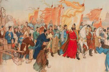 他科举屡试不第,后来起兵造反竟还破坏了朝廷统治根基