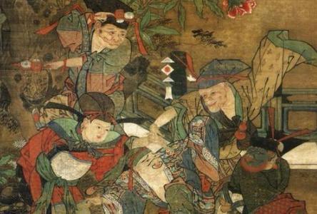 金国围汴京,北宋20万的勤王部队为何没能拯救大宋王朝?