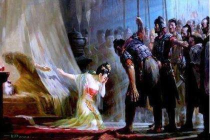安史之乱后的唐玄宗,晚年被迫退位,幽禁宫中,最后绝食而亡?