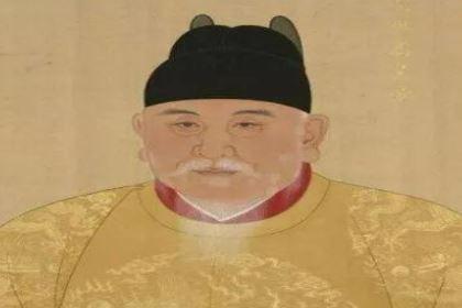 朱元璋的岳父入宫探望女儿,为什么被赐死了?