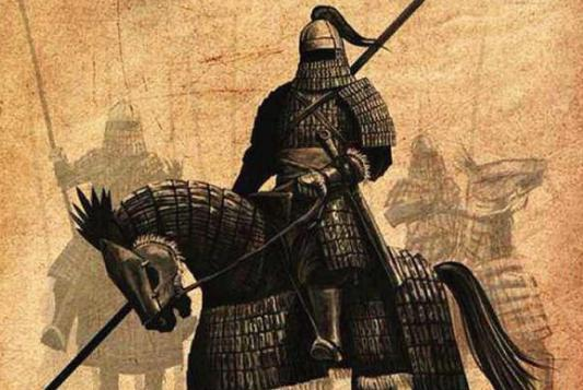 曾是黑龙江流域的小部落,仅用十年的时间便灭亡了强大的辽国