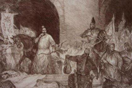 李建成早有防备,为什么玄武门之变中还是惨败?