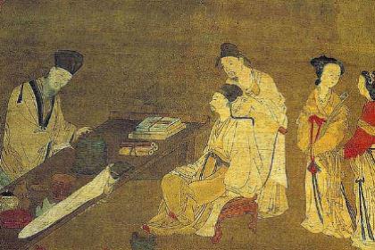 唐朝的时候是没有棉被的 那么贵族和百姓是怎么御寒的呢