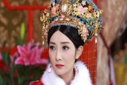 身为一代皇帝,为什么却娶了2名寡妇,还要让侧妃改嫁呢?