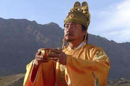 历代最严格的反腐皇帝朱元璋,六十两银子立刻斩首