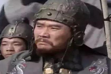 刘表死后留下三大猛将,结局分别怎么样了?