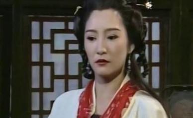 """金庸顶级配角:""""心机婊""""马大元夫人到底有了多少男人?"""