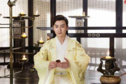杨坚是开国皇帝为什么不能叫隋太祖?历史上的隋太祖是谁?