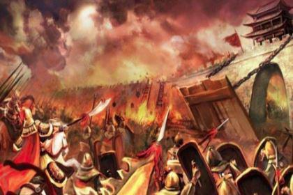 历史上绝无仅有的皇族内耗:八王之乱