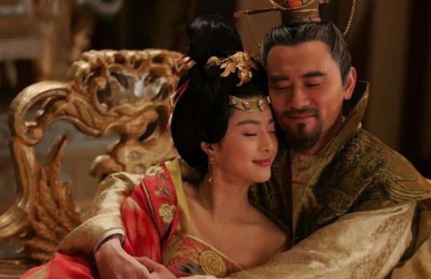 唐玄宗抢李瑁的妻子,李瑁反抗过吗?