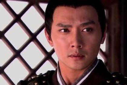 刘肥封地广势力强,为何认妹妹为干妈?
