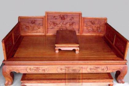 揭秘:古代的床跟现在的床有什么不一样?