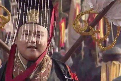 刘备之子比孙权之子要聪明,两人结局分别如何?