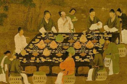 宋朝人为什么那么爱吃羊?宋真宗时期,皇宫一天吃350只羊