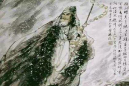 苏武牧羊在匈奴成亲生子,苏武的儿子命运怎么样?