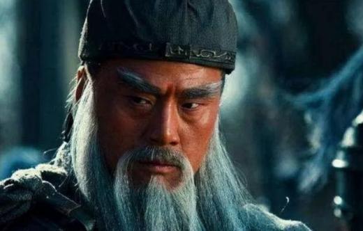 汉语中的一个字,令两代帝王一个笑一个哭!