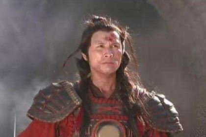 朱元璋让常遇春死后穿龙袍,为何却不善待他老婆呢?