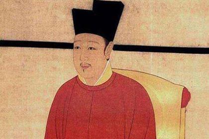 揭秘:北宋历史上最屈辱的亡国奴!