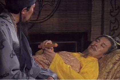 揭秘:历史上扶不上墙的刘阿斗其实很聪明?