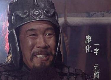 他是蜀国历史的代表人物 他见证了蜀汉的建立和灭亡的过程