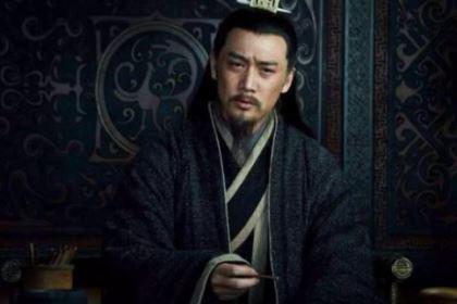 诸葛亮最看好的人是蒋琬,原因是什么?
