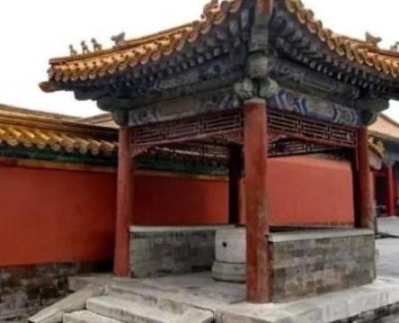 故宫的深井有很多宝物为何不打捞呢 主要还是为了安全和不破坏文物