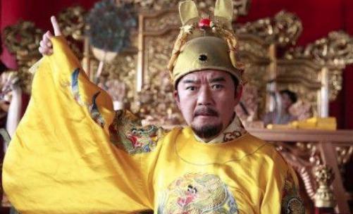 揭秘:朱元璋为什么不准明朝皇帝吃人参?