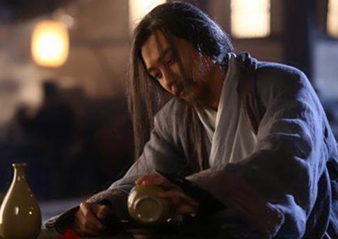 《天龙》中枯荣大师武功到底有多高?