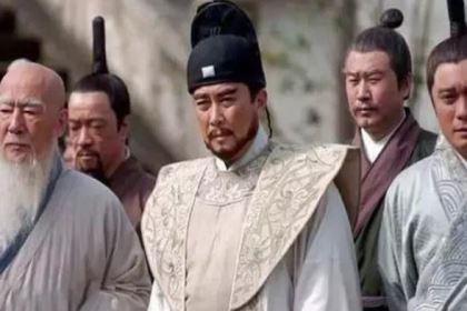 黄淮:明朝第一任首辅,历经5朝活了83岁