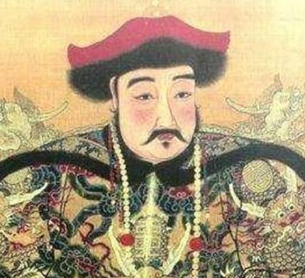 皇太极都驾崩了死翘翘了 为什么多尔衮还是没有能当上皇帝呢