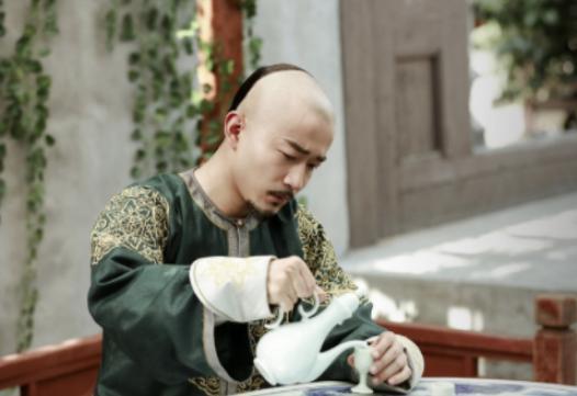 爱新觉罗·胤禔被父亲幽禁,竟一口气生29个子女