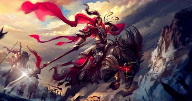 符存审:比李存孝的战绩更辉煌,死后被追封为秦王