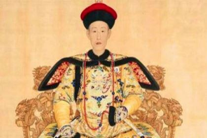 乾隆给英国国王一道圣旨,乔治三世看了为何大笑?