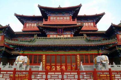 宋朝最豪华的七十二家酒楼之首,皇帝来了都舍不得往返
