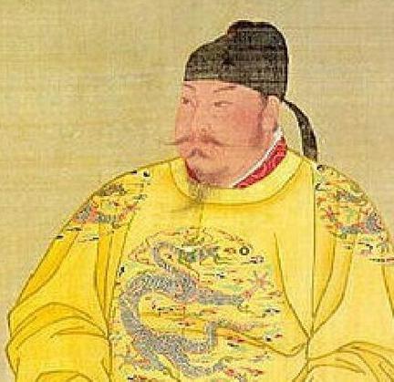 李建成占据天时地利人和 李建成最后是怎么输给李世民的