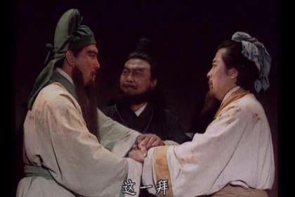 蜀国五虎上将中,谁的权力最大地位最高?
