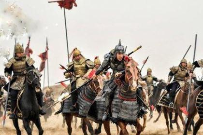 大唐帝国到底有多强大呢 敢同时向三大强国开战